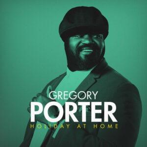 آلبوم موسیقی Holiday At Home اثری از گرگوری پورتر (Gregory Porter)