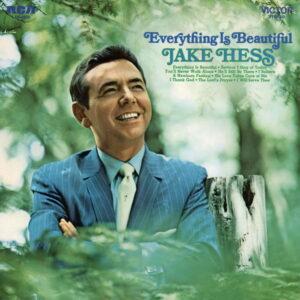 آلبوم موسیقی Everything is Beautiful اثری از جیک هس (Jake Hess)