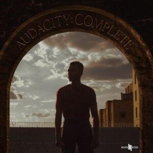 آلبوم موسیقی Audacity Complete اثری از کوین راس (Kevin Ross)