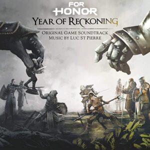 موسیقی متن بازی For Honor: Year of Reckoning اثری از لوک سنت-پیر (Luc St-Pierre)