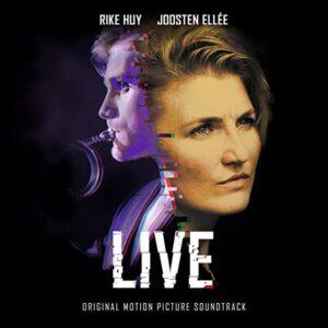 موسیقی متن فیلم Live اثری از ریک هوی (Rike Huy)