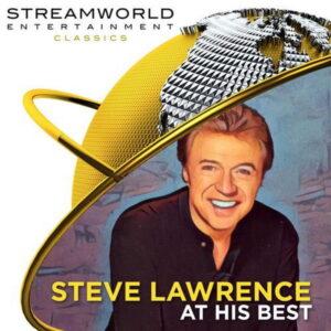 آلبوم موسیقی Steve Lawrence At His Best اثری از استیو لارنس (Steve Lawrence)