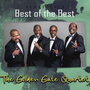 آلبوم موسیقی Best of the Best اثری از گلدن گیت کوارتت (The Golden Gate Quartet)