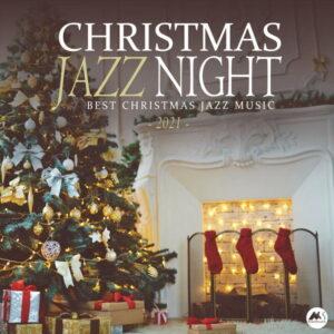 آلبوم موسیقی Christmas Jazz Night 2021 اثری از هنرمندان مختلف