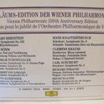 مجموعه صد و پنجاهمین سالگرد ارکستر فیلارمونیک وین