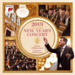 مجموعه کنسرت سال جدید از ارکستر فیلارمونیکر وینر (Wiener Philharmoniker)