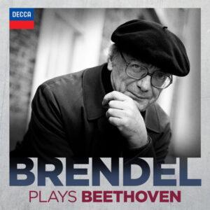 آلبوم موسیقی Brendel plays Beethoven اثری از آلفرد برندل (Alfred Brendel)