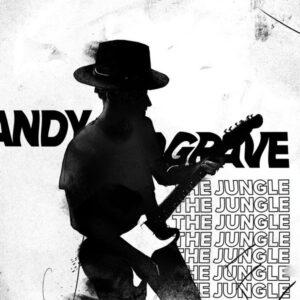آلبوم موسیقی The Jungle اثری از اندی سیگریو (Andy Seagrave)