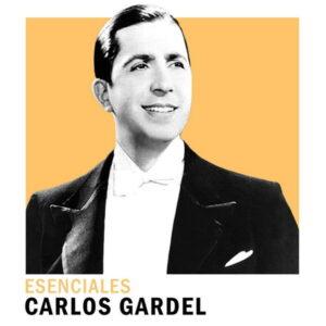 آلبوم موسیقی Esenciales اثری از کارلوس گاردل (Carlos Gardel)