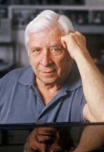 فول آلبوم المر برنستاین (Elmer Bernstein)