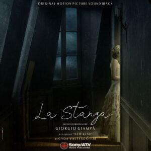 آلبوم موسیقی متن فیلم La stanza اثری از جورجیو جیامپا (Giorgio Giampà)