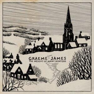 آلبوم موسیقی The Weight of Many Winters اثری از گریم جیمز (Graeme James)