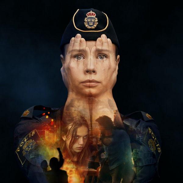 آلبوم موسیقی متن فیلم Thin Blue Line اثری از ایریا گماینر (Irya Gmeyner)