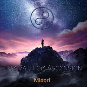 آلبوم موسیقی The Path of Ascension اثری از میدوری (Midori)