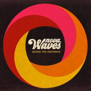 آلبوم موسیقی Going the Distance اثری از نوا ویوز (Nova Waves)