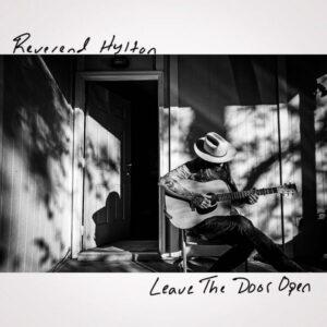 آلبوم موسیقی Leave the Door Open اثری از رورند هیلتون (Reverend Hylton)