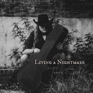 آلبوم موسیقی Living a Nightmare اثری از تانر اسپارکس (Tanner Sparks)