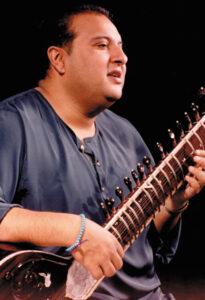 فول آلبوم شجاعت حسین خان (Shujaat Husain Khan)