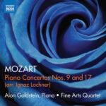 Mozart Piano Concertos Nos. 9 & 17