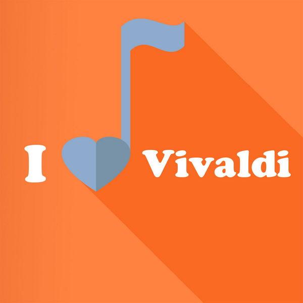 آلبوم موسیقی I Love Vivaldi اثری از آنتونیو ویوالدی (Antonio Vivaldi)