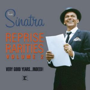 آلبوم موسیقی Reprise Rarities اثری از فرانک سیناترا (Frank Sinatra)