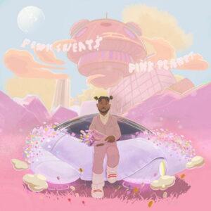 آلبوم موسیقی PINK PLANET اثری از پینک سویت (Pink Sweat$)