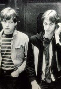 فول آلبوم گروه تلویژن (Television)
