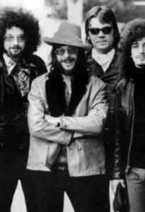 فول آلبوم گروه د جی. گایلز (The J. Geils Band)
