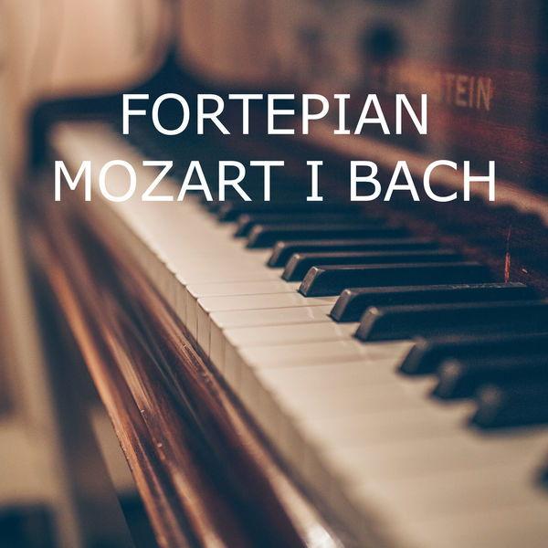 آلبوم موسیقی Fortepian _ Mozart i Bach اثری از هنرمندان مختلف
