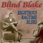 فول آلبوم بلایند بلیک (Blind Blake)