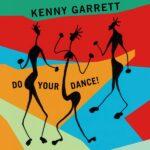 فول آلبوم کنی گرت (Kenny Garrett)