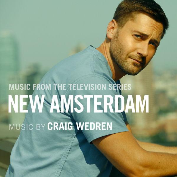 آلبوم موسیقی متن فیلم New Amsterdam اثری از کریگ ودرن (Craig Wedren)