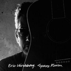 آلبوم موسیقی Spare Room اثری از اریک هرشبرگ (Eric Hirshberg)