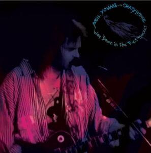 آلبوم موسیقی Way Down In The Rust Bucket اثری از نیل یانگ و کریزی هورس (Neil Young & Crazy Horse)