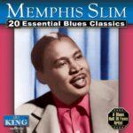 فول آلبوم ممفیس اسلیم (Memphis Slim)