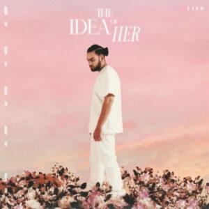 آلبوم موسیقی The Idea Of Her اثری از علی گتی (Ali Gatie)