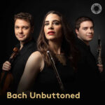 Bach Unbuttoned