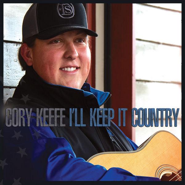 آلبوم موسیقی I'll Keep It Country اثری از کوری کیفی (Cory Keefe)