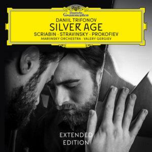 آلبوم موسیقی Silver Age اثری از دانیل تریفونوف (Daniil Trifonov)