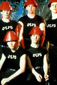 فول آلبو گروه دیوو (Devo)