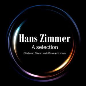 آلبوم موسیقی Hans Zimmer A Selection اثری از هانس زیمر (Hans Zimmer)