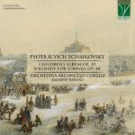 Tchaikovsky Children's Album