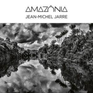 آلبوم موسیقی Amazônia  اثری از ژان ژان میشل ژار (Jean Michel Jarre)