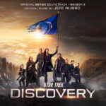 Star Trek Discovery Season 3 [Original Series Soundtrack]