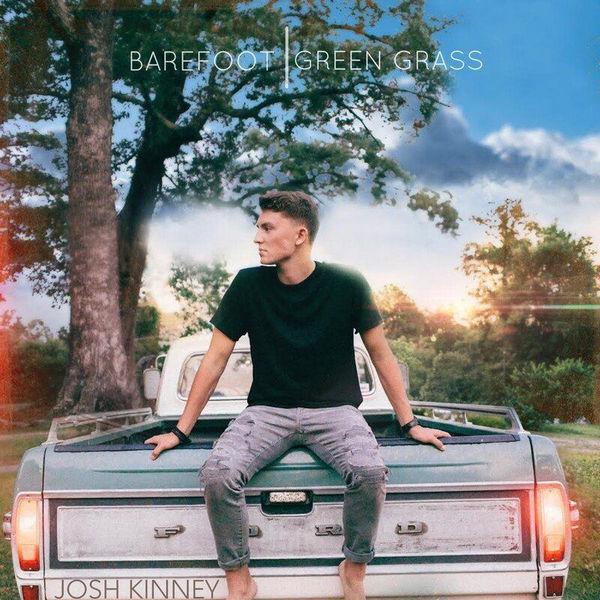 آلبوم موسیقی Barefoot Green Grass اثری از جاش کینی (Josh Kinney)