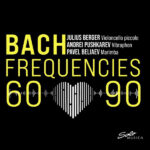 Bach Frequencies 60 90