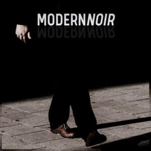 آلبوم موسیقی Modern Noir اثری از لورنزو کارانو (Lorenzo Carrano)