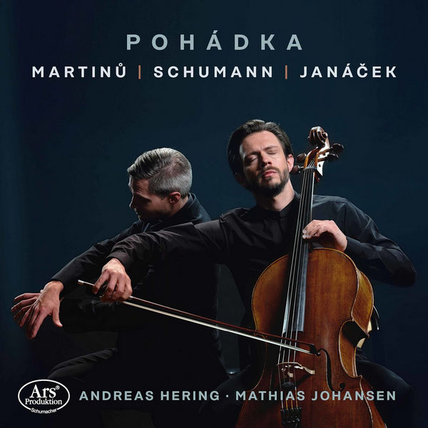 آلبوم موسیقی Pohádka اثری از ماتیاس یوهانسن (Mathias Johansen)