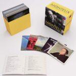 پییر مونتو مجموعه کامل ضبط های لیبل دکا