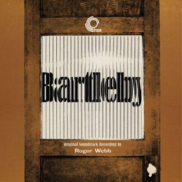 آلبوم موسیقی متن فیلم Bartleby اثری از راجر وب (Roger Webb)